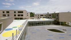Centro Educativo Puerta al Mundo / Bof Architekten