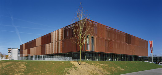 E.On Avacon / Bof Architekten