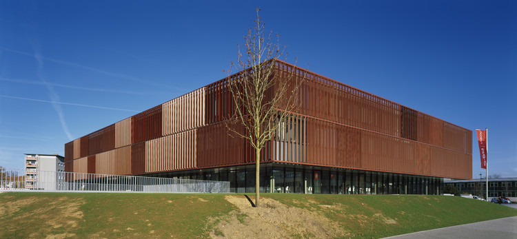 E.On Avacon / Bof Architekten, © Hagen Stier