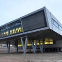 Courtesy of Bof Architekten