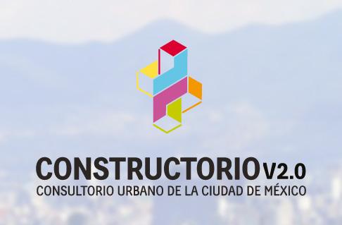 Constructorio 2.0 / Consultorio Urbano de la Ciudad de México