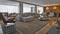 Apartamento LA / David Guerra