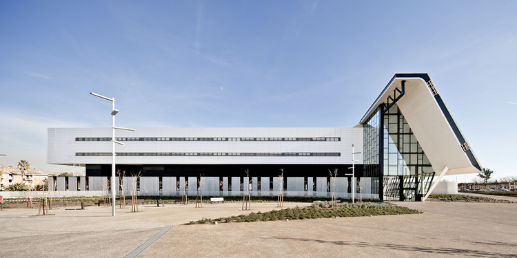 Hospital Universitario Sant Joan de Reus / Pich-Aguilera Architects + Corea & Moran Arquitectura, © Adrià Goula