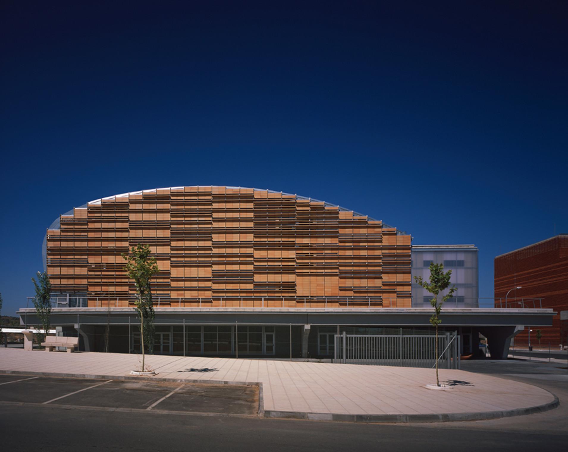 Telefónica Móviles Building / Pich-Aguilera Architects