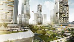 Yongjia World Trade Centre / UNStudio