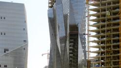 Muqarnas Tower / SOM