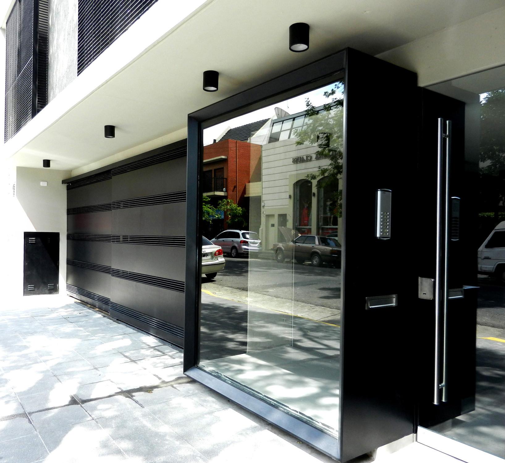 Niceto Vega 4672 / MVS Arquitectos