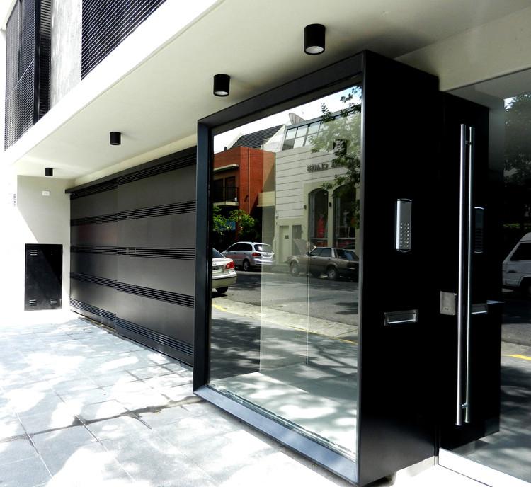 Niceto Vega 4672 / MVS Arquitectos, Cortesía de MVS Arquitectos