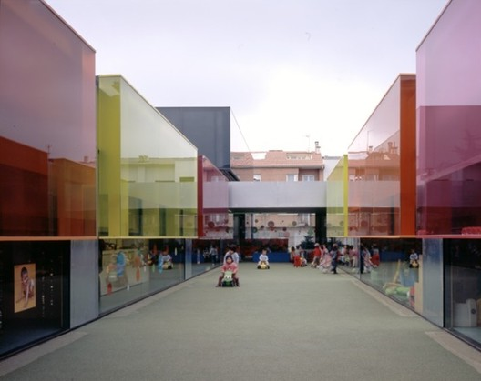 Courtesy of RCR Arquitectes