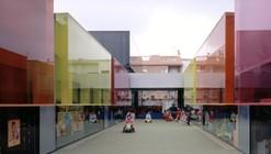 'Els Colors' Kindergarten / RCR Arquitectes