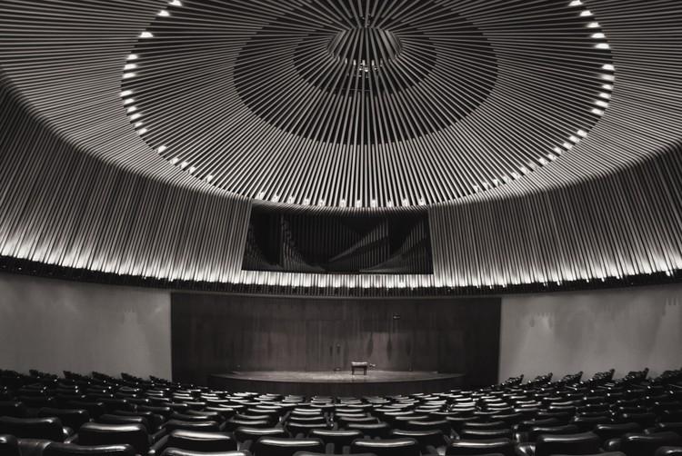 Clásicos de Arquitectura: Biblioteca Luis Ángel Arango / Germán Samper, © Dan Gamboa Bohórquez