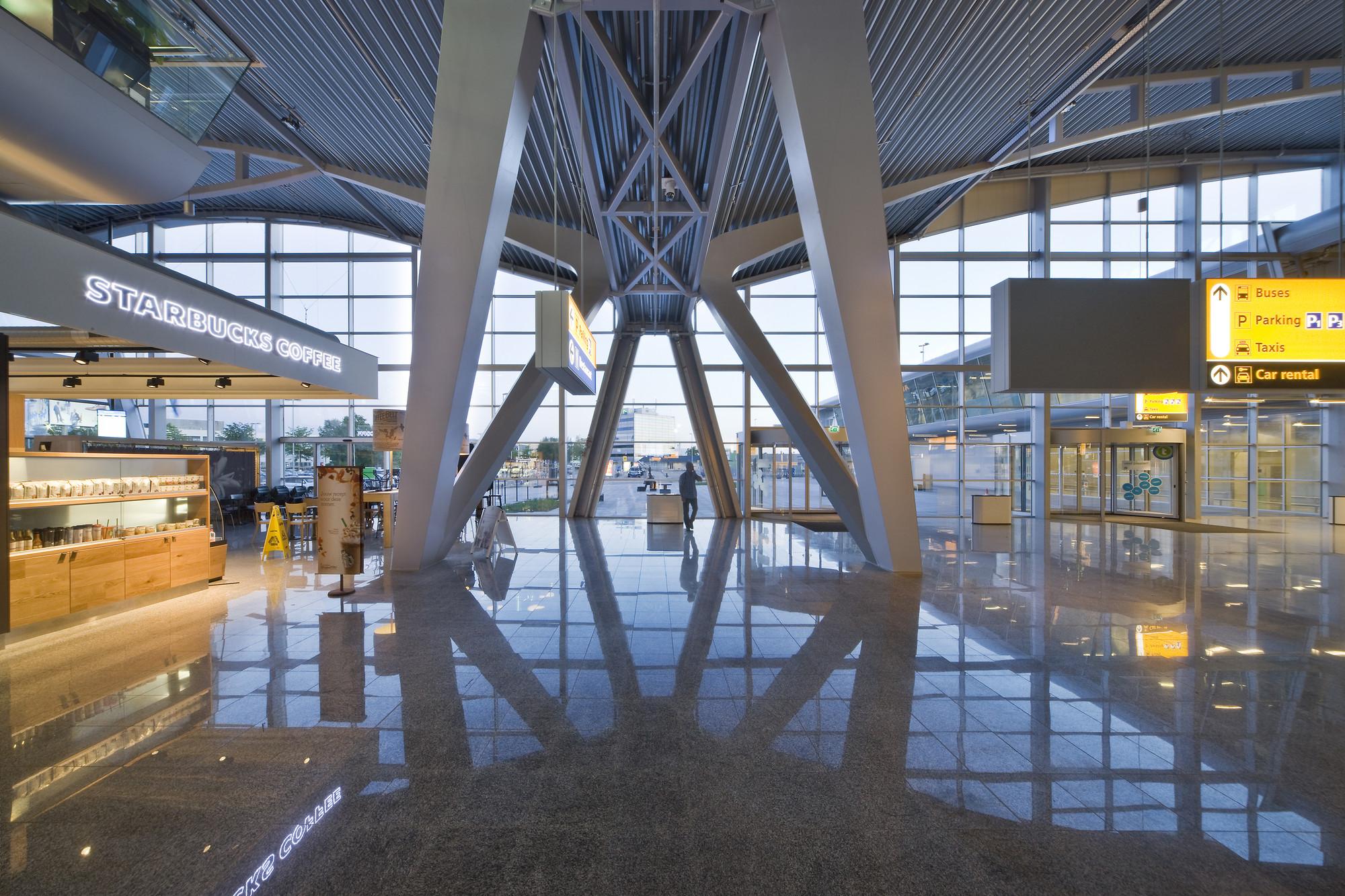 Hotel Eindhoven Airport