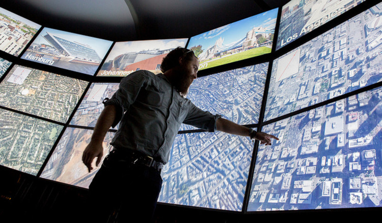 Urban Observatory – uma plataforma comparativa entre cidades de todo o mundo, Cortesia de thecityfixbrasil.com