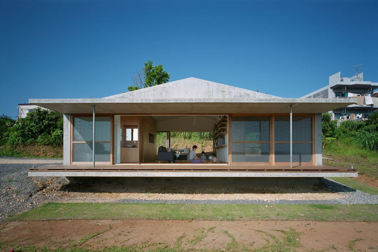 Next Landmark 2013 Winners Announced, Courtesy of Shoko Murakaji