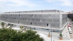 Institut des Sciences Analytiques / Atelier Christian Hauvette + PARC Architectes