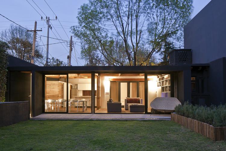 Calero / DCPP arquitectos, © Onnis Luque