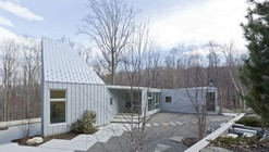 Casa M&M / Stan Allen Architect