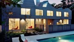 Casa Sagaponac / Stan Allen Architect