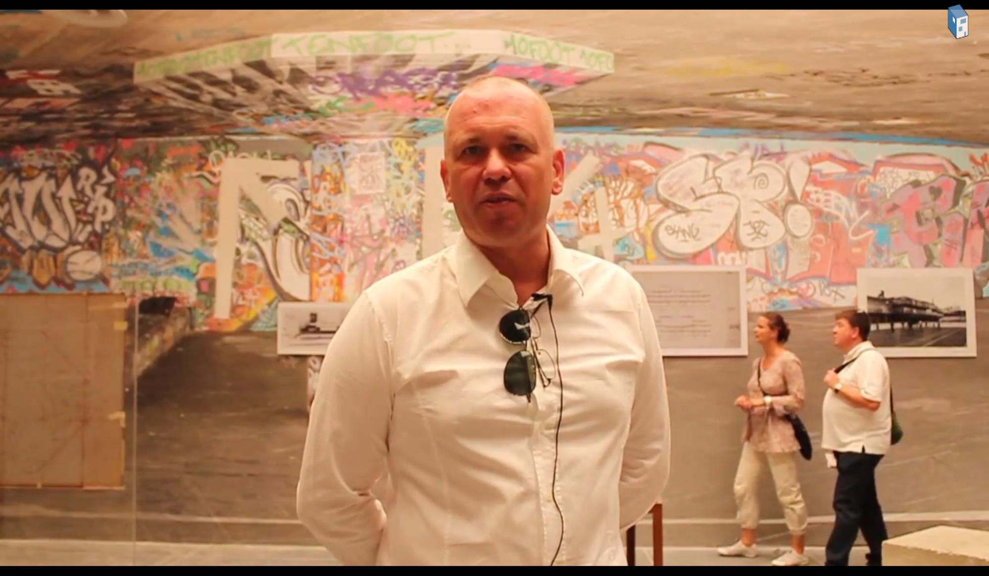 AD Interviews: Reinier de Graaf