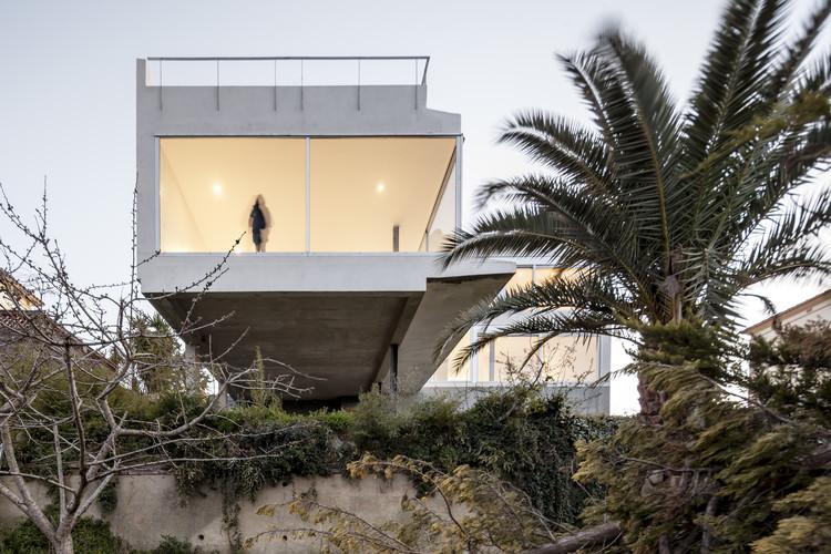 JGC House / MDBA, © Adrià Goula