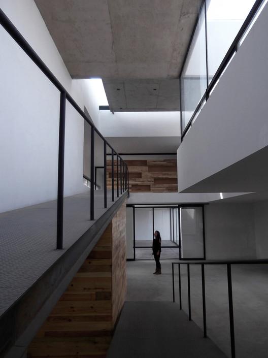 Edificio Sede del Colegio de Arquitectos de San Luis Potosí / x-studio, © Iván Juárez