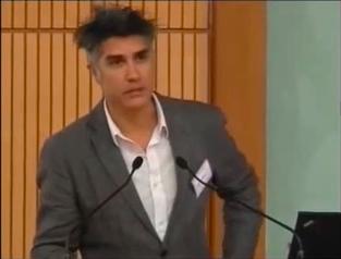 La sustentabilidad no tiene que ver con la arquitectura, sino con la Integridad: Una Conferencia de Alejandro Aravena