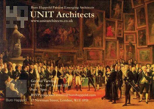 Courtesy of Unit Architects
