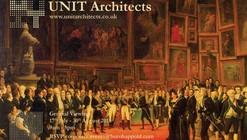 Emerging Architects Exhibition at Buro Happold / Unit Architects