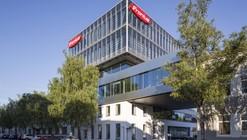 Fronius / PAUAT Architects