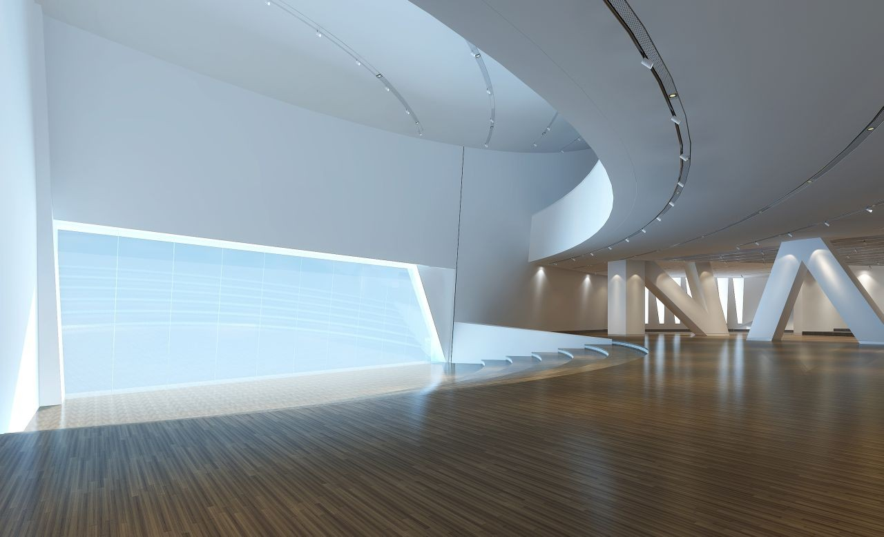 Gallery of In Progress: Zhang ZhiDong And Modern Industrial Museum ...