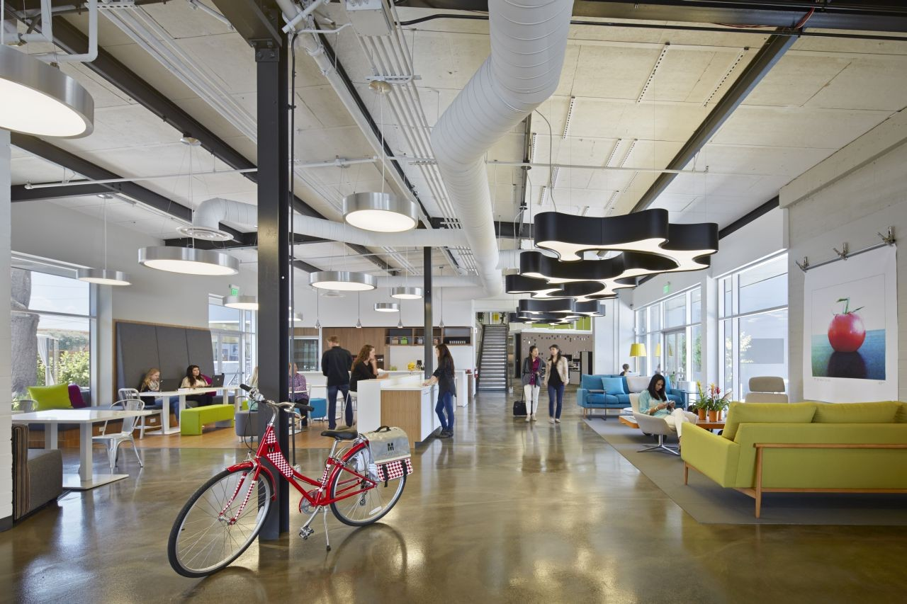 Gallery Of One Workplace Design Blitz 18
