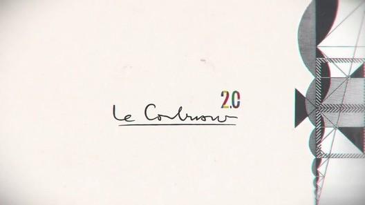 VÍDEO: Le Corbusier 2.0