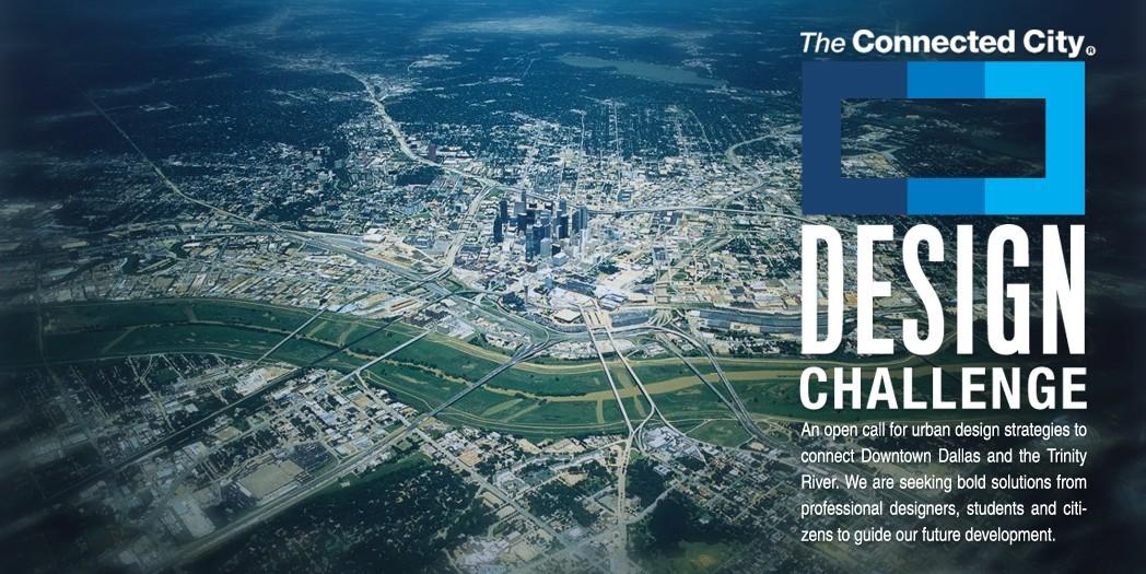 Three Teams Shortlisted to Re-Envision Downtown Dallas, Courtesy of Dallas CityDesign Studio