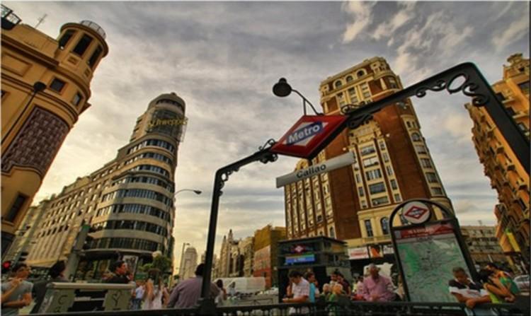 Perspectivas sobre Madri: a mutação para um modelo policêntrico