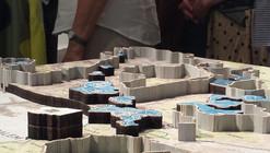 Architactics Exhibition / SAYA