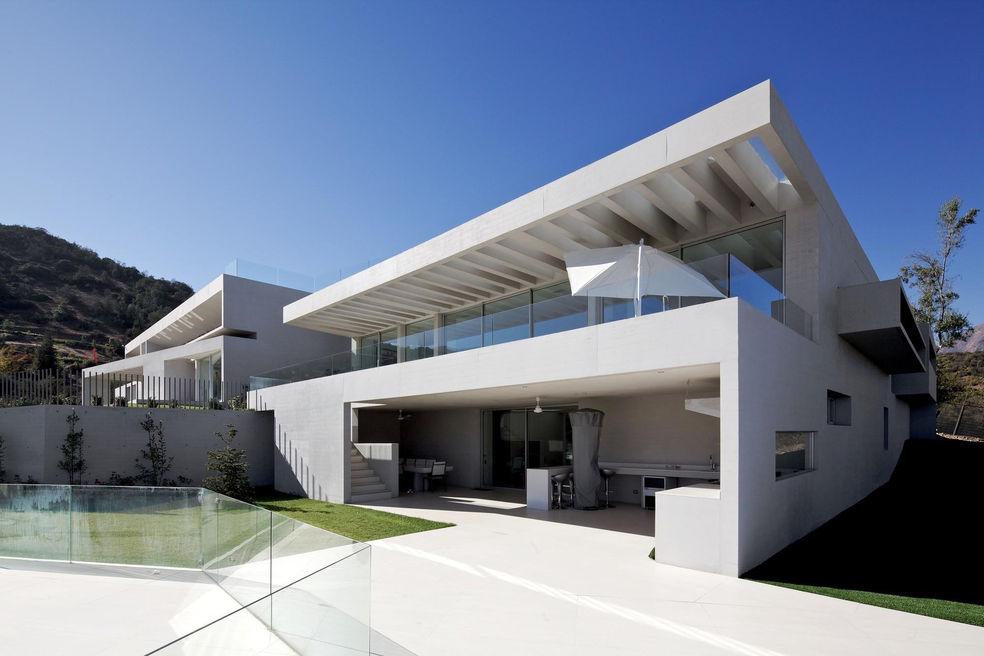 Gallery Of House Rp Marcelo Rios Gonzalo Mardones V