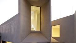 House RP - Marcelo Rios / Gonzalo Mardones V Arquitectos