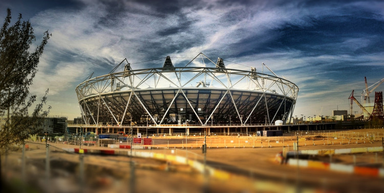Questionamentos sobre Londres após as Olimpíadas, © Matt Brock via Flickr