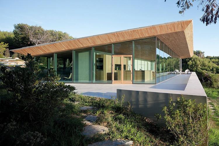 Residência AALON / Atelier d'Architecture Bruno Erpicum & Partners, © Jean-Luc Laloux
