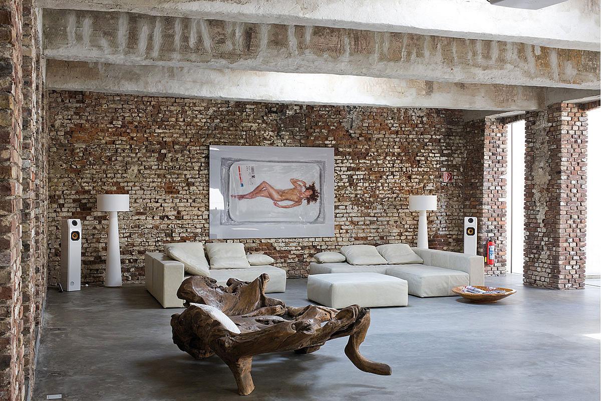 atelier d architecture bruno erpicum partners office. Black Bedroom Furniture Sets. Home Design Ideas