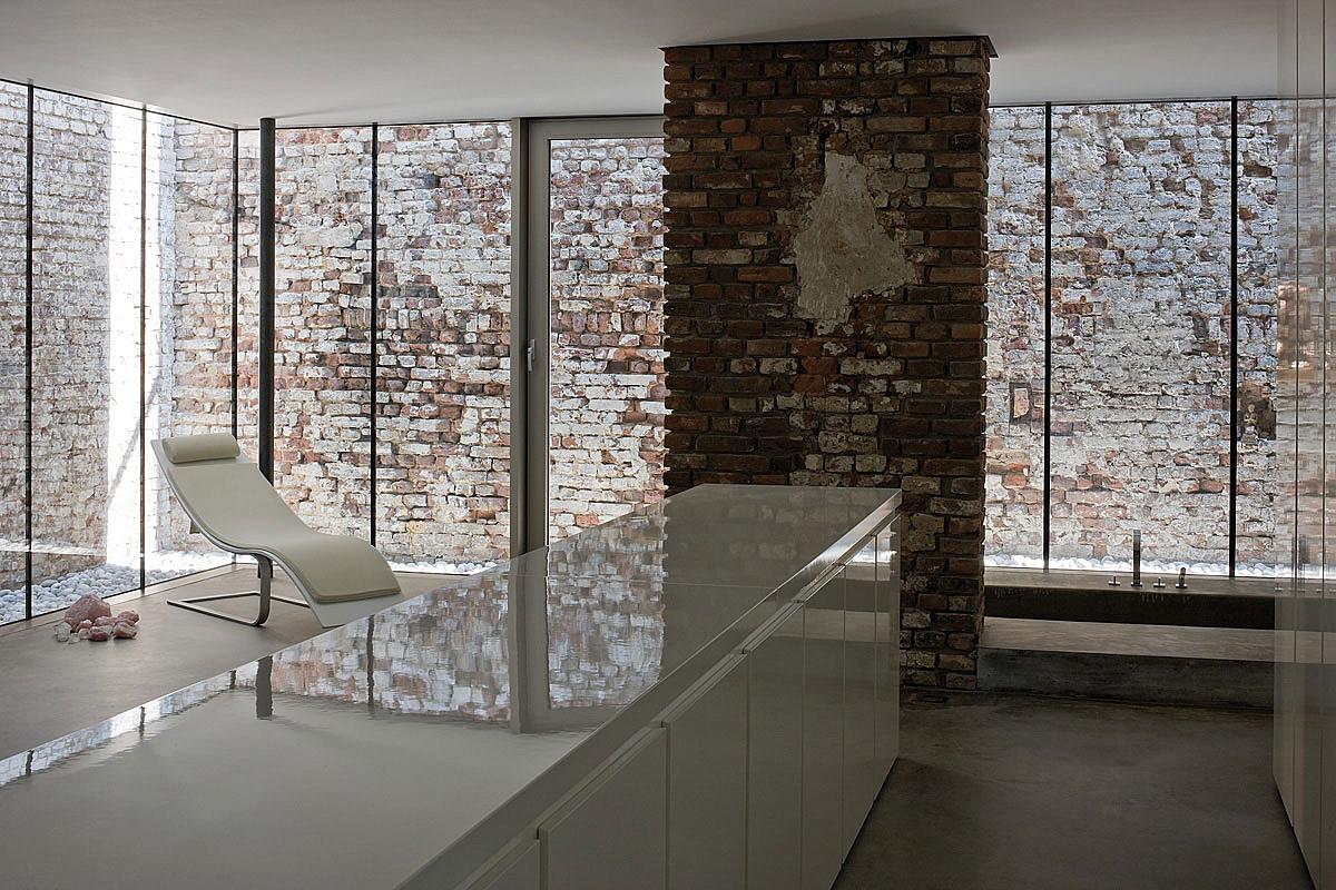 Creativeloft Gallery Of Dusseldorf Atelier D Architecture Bruno
