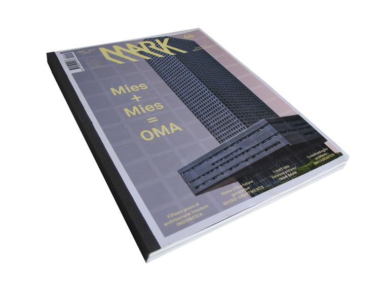 Mark Magazine #44