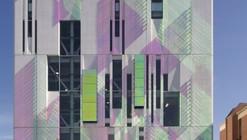 Campus Sur de Plantas Enfriadoras de la OSU / Ross Barney Architects