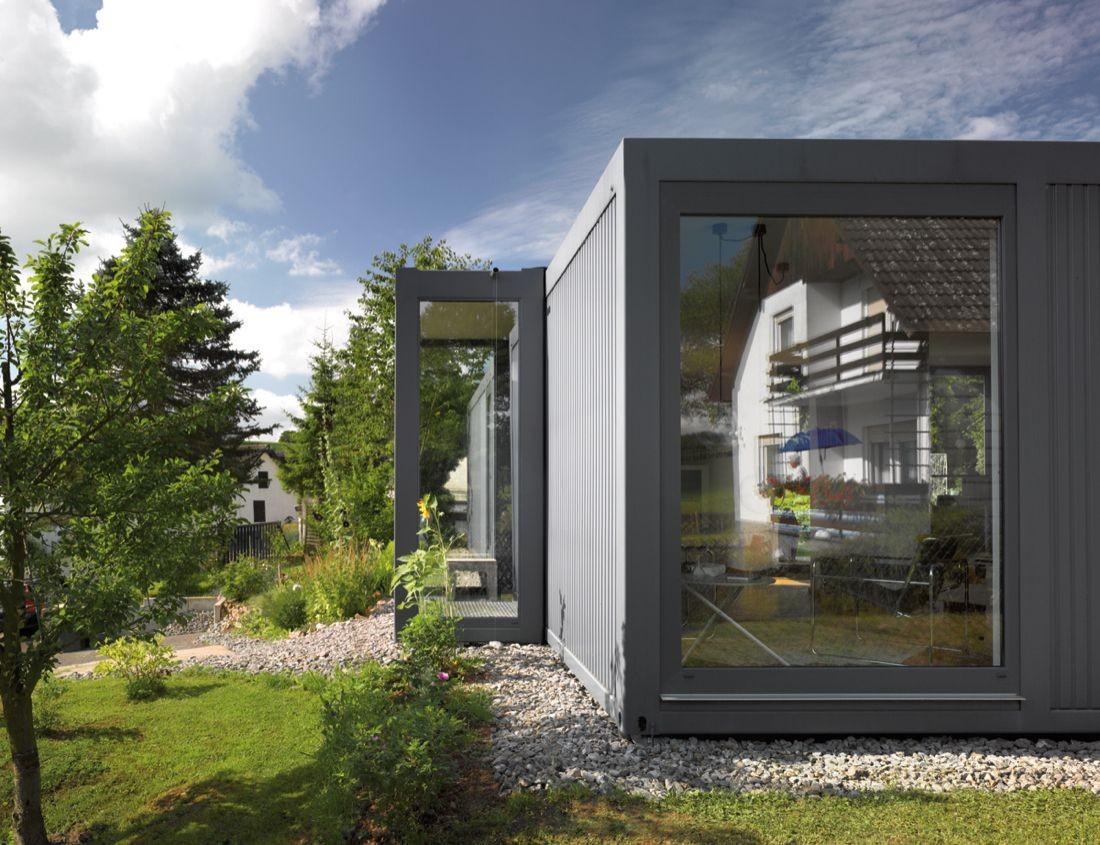Lhvh Architekten gallery of containerlove lhvh architekten 7