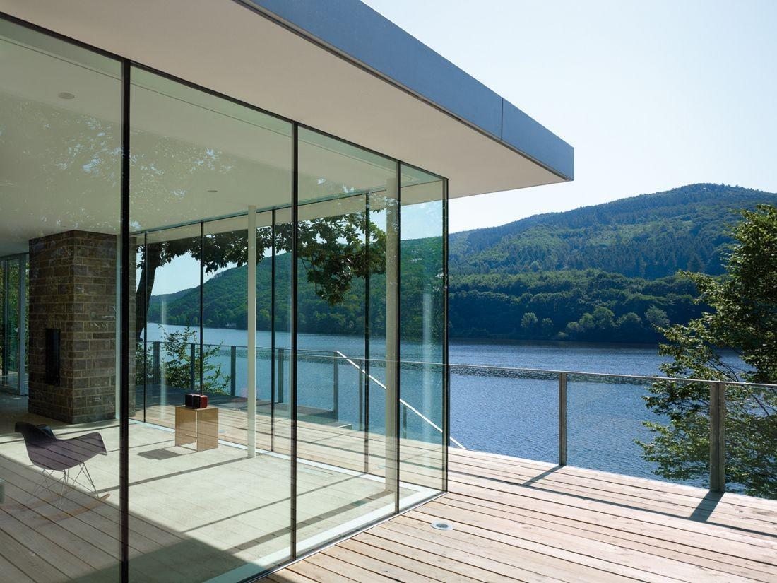 Lhvh Architekten gallery of lake house lhvh architekten 6
