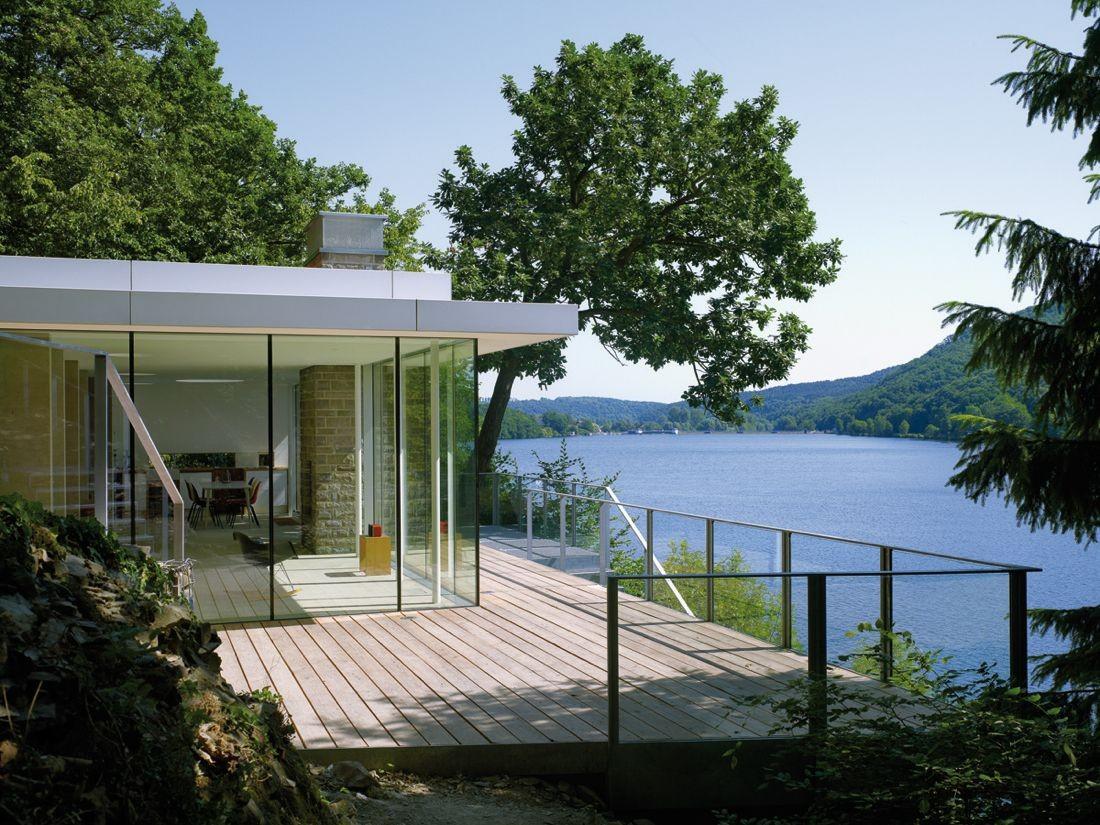 Lhvh Architekten gallery of lake house lhvh architekten 2