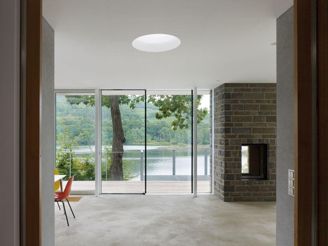 Lhvh Architekten gallery of lake house lhvh architekten 5