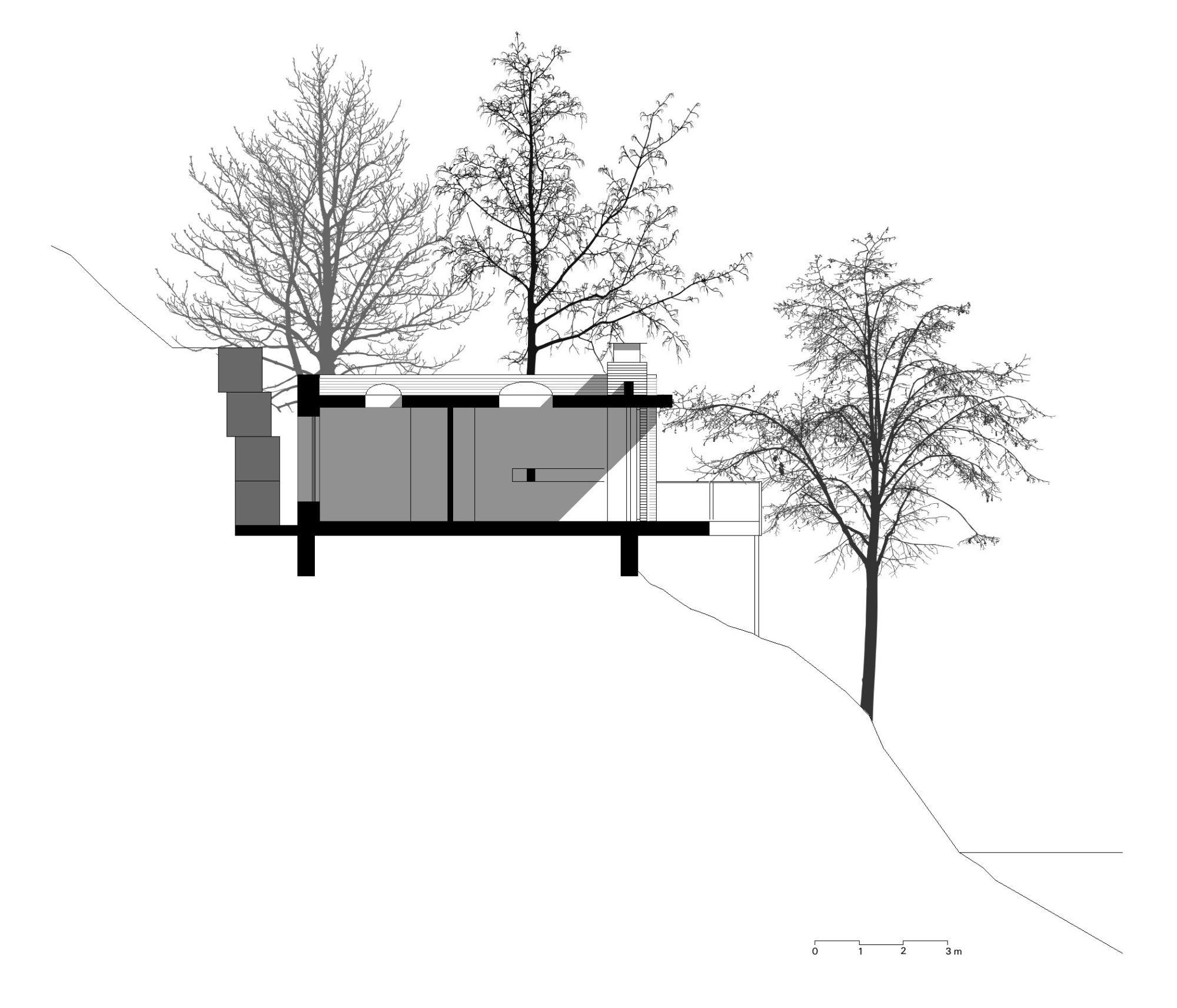 Lhvh Architekten gallery of lake house lhvh architekten 11