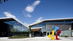 Centro Estudantil UCD / FKP Architects