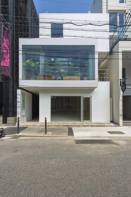 MIY / NI&Co. Architects, © Hiroshi Tanigawa